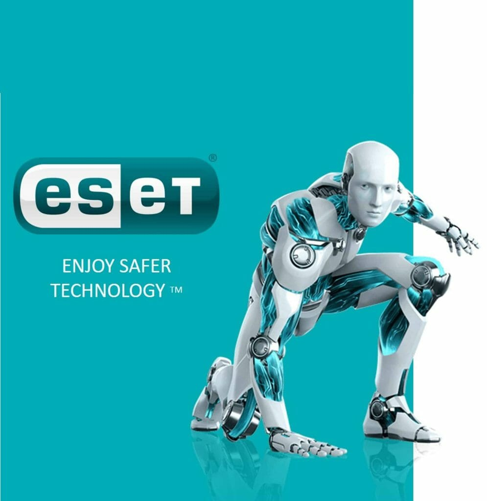 מדריך התקנת ESET